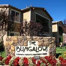 Rental info for The Bungalows