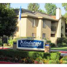 Rental info for Windscape @ Riverpark in the Fresno area