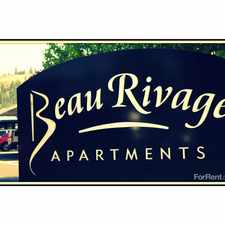 Rental info for Beau Rivage in the Chief Garry Park area
