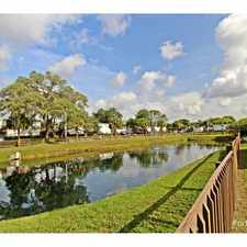 Rental info for Revere Landings in the Tampa area