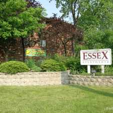 Rental info for Essex Apartments