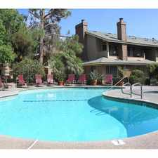 Rental info for The Springs