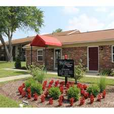 Rental info for Beech Grove Apartments in the Jeffersonville area