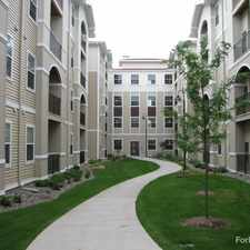 Rental info for The Pavilion on Berry Apartments