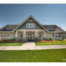 Rental info for Northstar Lodge in the Balboa area