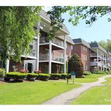 Rental info for Hamilton Village