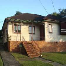 Rental info for 6 BEDROOM HOME IN UPPER MT GRAVATT