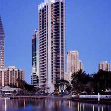 Rental info for AVALON - FULLY FURNISHED ONE BEDROOM APARTMENT WITH WONDERFUL RIVER VIEWS!