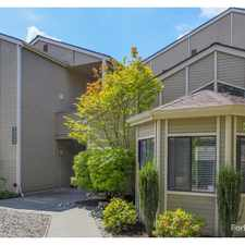 Rental info for Brittany Place in the Lynnwood area