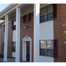 Rental info for Ledgewood Apartment Homes in the Iroquois Park area