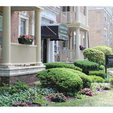 Rental info for Clemens Place in the Hartford area