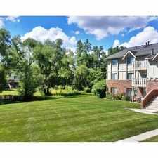 Rental info for Woodbridge Manor