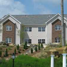 Rental info for Robinhood Court Apartments & Villas