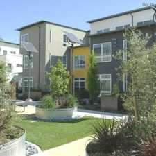 Rental info for Tassafaronga Village in the Oakland area