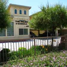 Rental info for The Palms at Magnolia Seniors 55+