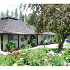 Rental info for Lincoln Heights Garden & Terrace in the Spokane area