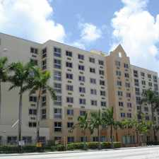 Rental info for Edison Triplex Communities in the Model City area