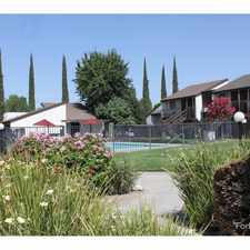 Rental info for Cedarwood Apartments in the Bakersfield area