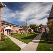 Rental info for Dorchester Manor