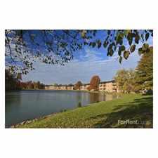 Rental info for Hickory Ridge Lake