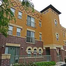 Rental info for Humboldt Ridge in the Logan Square area