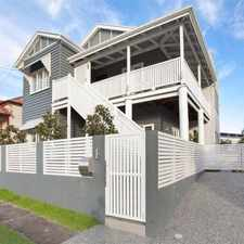 Rental info for APPLICATION APPROVED -ENJOY THE HIGH LIFE OF PADDINGTON (Brooke Rowley) in the Milton area