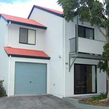 Rental info for Spacious Townhouse with Air-Conditioning and Pool in Complex