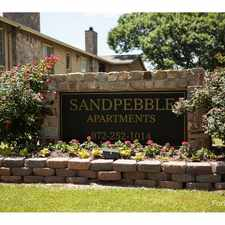 Rental info for Sandpebble in the Irving area