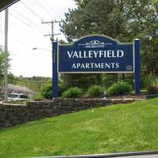 Rental info for Valleyfield