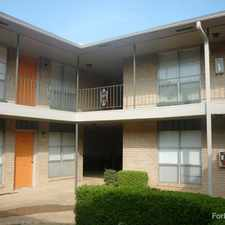 Rental info for Vintage Pads Apartments in the Fort Worth area