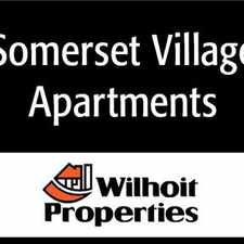 Rental info for Somerset Village Senior Living
