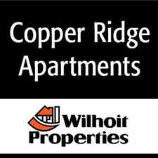 Rental info for Copper Ridge Apartments in the Ponca City area