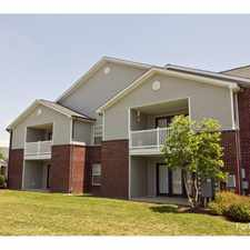 Rental info for Forest View Apartments in the Mount Juliet area