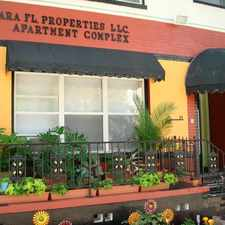 Rental info for Cara Florida Properties in the Downtown area