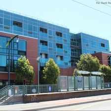 Rental info for Potrero Launch in the San Francisco area