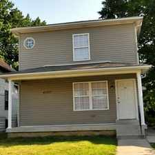 Rental info for Very cute townhouse in the Louisville-Jefferson area