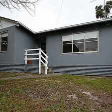 Rental info for Stylish Living! in the Melbourne area