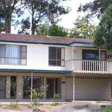 Rental info for 3 bedroom home close to all amenities!! in the Berkeley Vale area