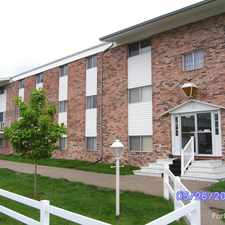Rental info for Westwood Apartments in the Council Bluffs area