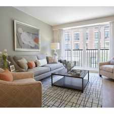 Rental info for Residences at Portwalk Place in the Portsmouth area