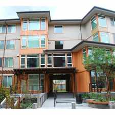 Rental info for Lake City Court in the Olympic Hills area
