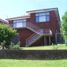 Rental info for Brick Home! in the Port Kembla area
