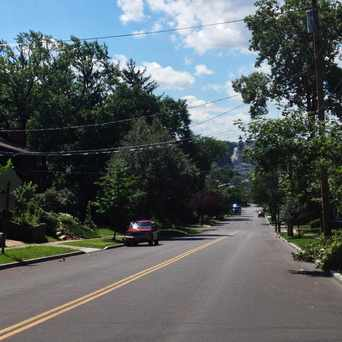 Photo of View down Elm Street. in Northside, Syracuse