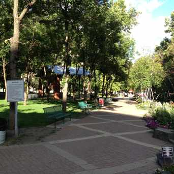 Photo of Mears Park in Downtown, St. Paul