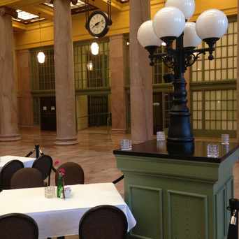 Photo of Union Depot in Downtown, St. Paul