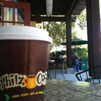 Photo of Philz Coffee in Midtown Palo Alto, Palo Alto