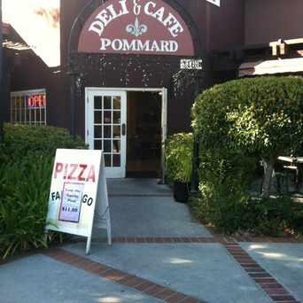 Photo of Deli & Cafe Pommard in Midtown Palo Alto, Palo Alto