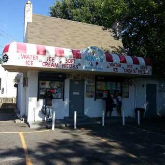 Photo of #brewerytown Kings Water Ice & Ice Cream in Fairmount Park, Philadelphia