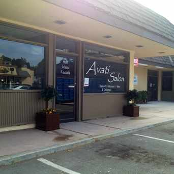 Photo of Avati Salon in Bay Ho, San Diego