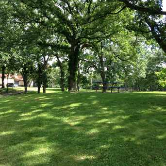 Photo of Newell Park in Hamline - Midway, St. Paul